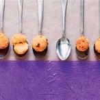 Vegetariánské kuličky