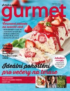 Gurmet 06/2021