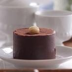 Čokoládová straciatella