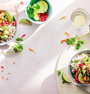3 tipy na jednoduché zdravé recepty - zvládne je každý!