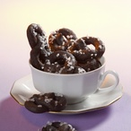 Čokoládové preclíky