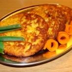 Karotkové bramboráčky