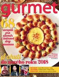 Gurmet 01/2018