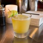 Apple signature cocktail