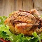 Luxusní celerové kuře