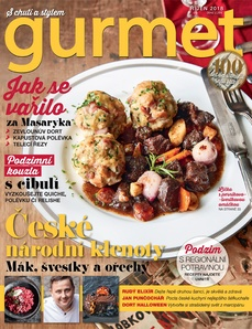 Gurmet 10/2018