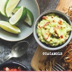 Skvělé guacamole