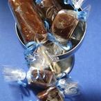 Karamelové bonbony