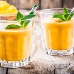 Mango s klementinkami