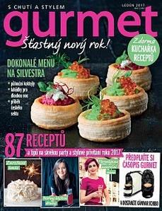 Gurmet 01/2017