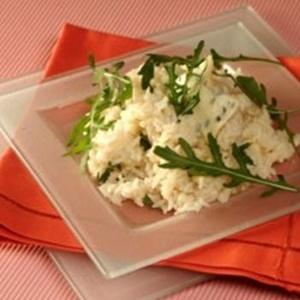 Kulatozrnná rýže recept
