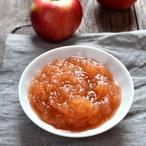 Jablečné želé s chilli
