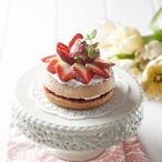 Holandský jahodový koláč