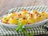 Zapečené brambory s Chorizem