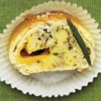 Briošky - základní těsto slané