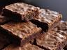 Brownies s granátovým Jablkem