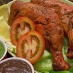 Kuře tandúri