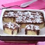 Píchaný koláč babičky Šafránkové