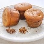 Svačinové muffiny