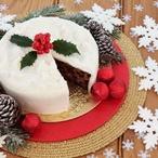 Anaglický dort