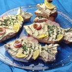 Chlebové rybičky