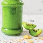 Skvělé zelené smoothie