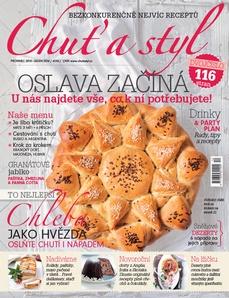 Chuť a styl 12/2013-01/2014