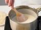 Mléko - aby se nepřipálilo
