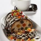 Čokoládový biskupský chlebíček
