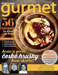 Gurmet 10/2017