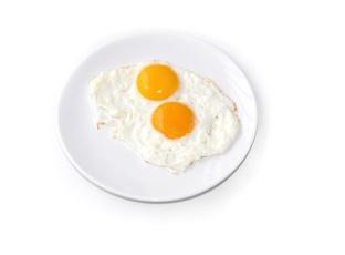 Vaječné volské oko bez tuku