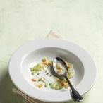 Jemná zeleninová polévka II