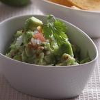 Pikantní guacamole