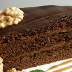 Pražský dort Vladimira Guralnika